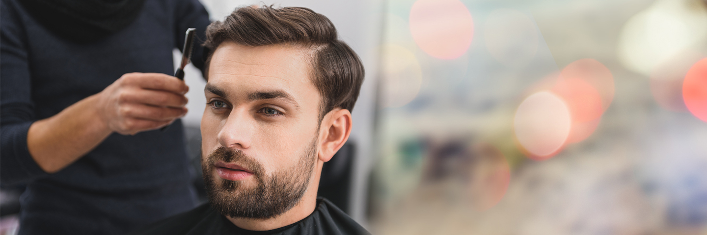 Best Barber Georgetown Mens Hair Salon Beard Grooming
